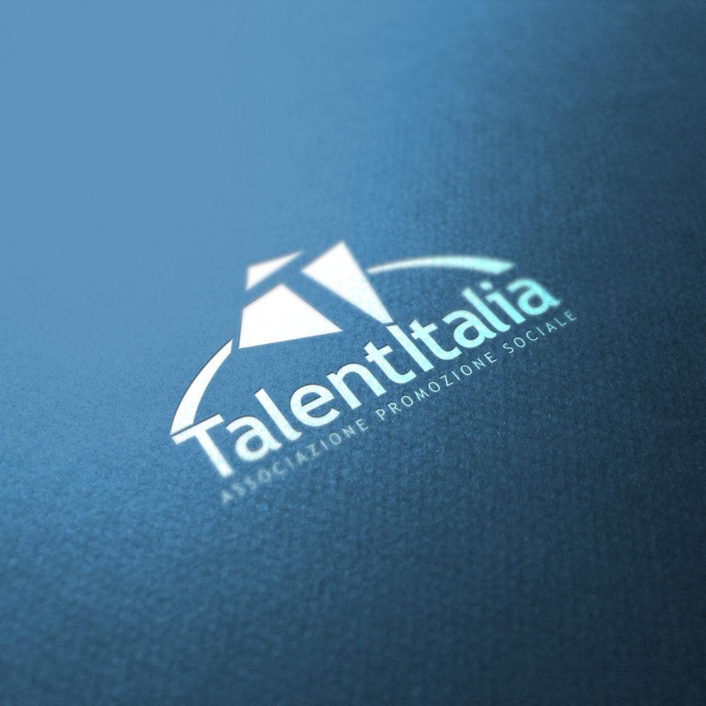 New Brand Talentitalia
